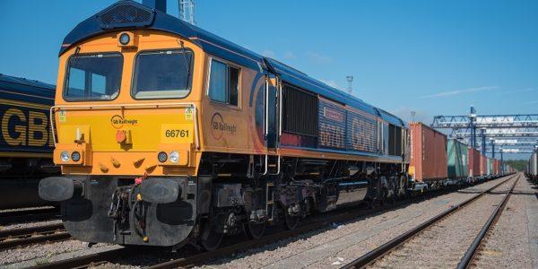intermodal rail freight
