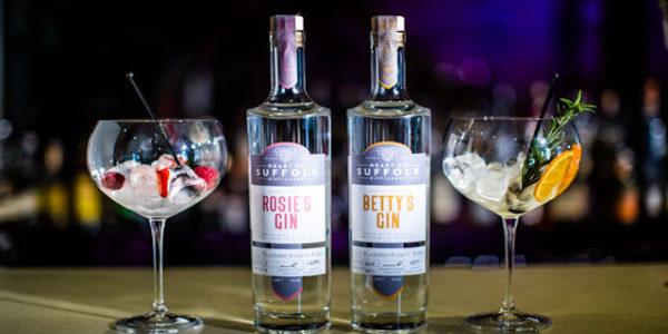 gin pairing