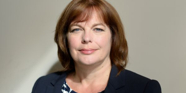 Sarah Howard MBE