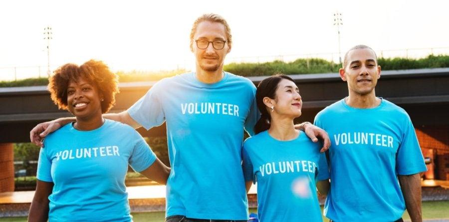 Lighthouse Women's Aid offers volunteering opportunities in Ipswich