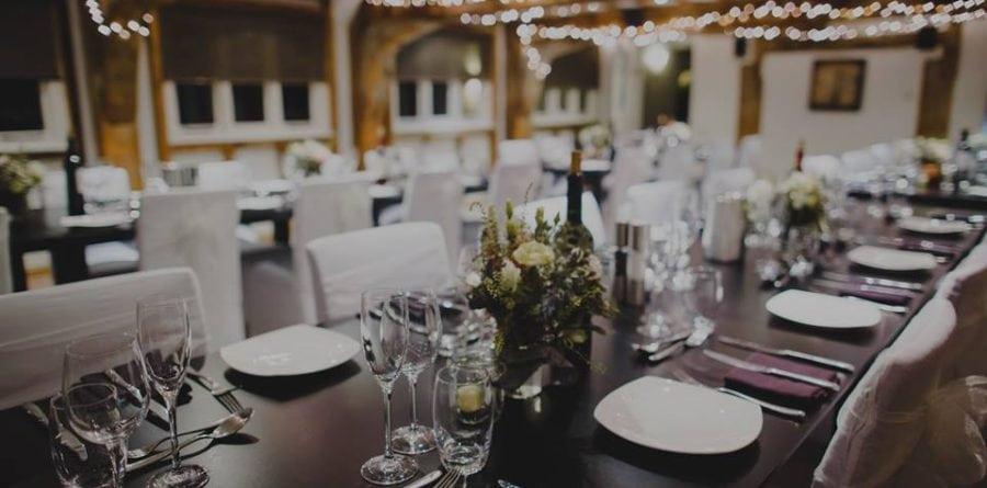 Stylish Tuddenham Mill announce Wedding Fair – 3rd March