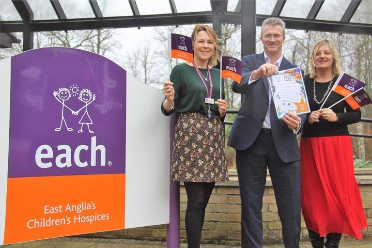 Suffolk chocolatier launches children's art competition