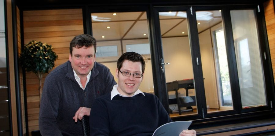 Suffolk businessman makes 'smart' move as MD of local business