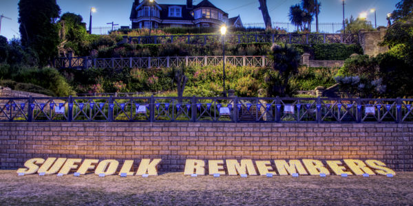 Suffolk Remembers