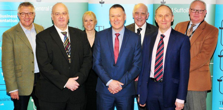 Suffolk Chamber to establish new Central Suffolk presence