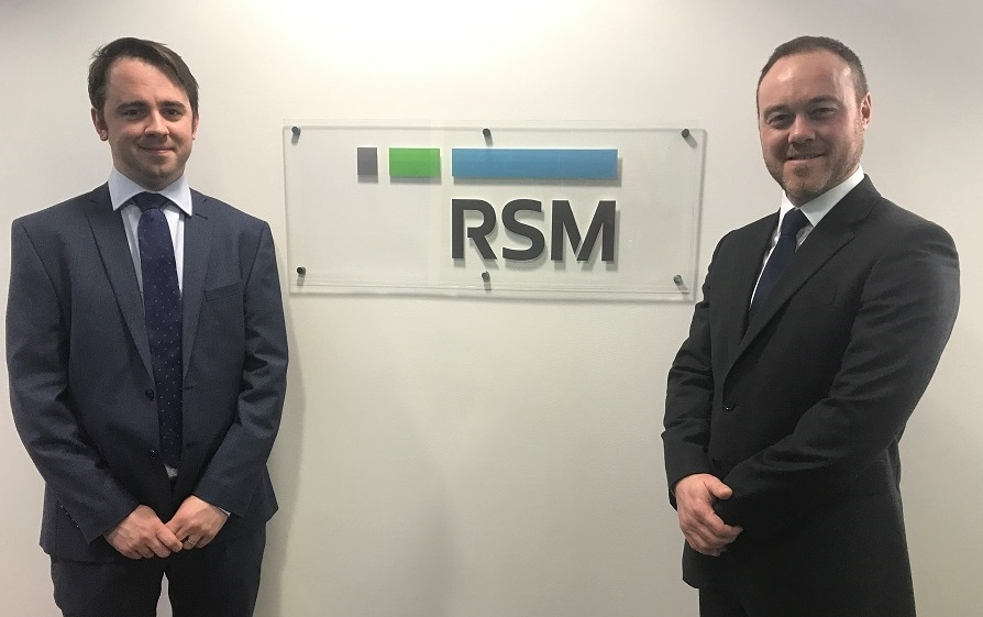 Key appointments strengthen RSM East Anglia and Cambridge offices