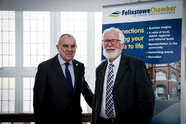 New Business Hub is set to Help Small Businesses in Felixstowe Grow