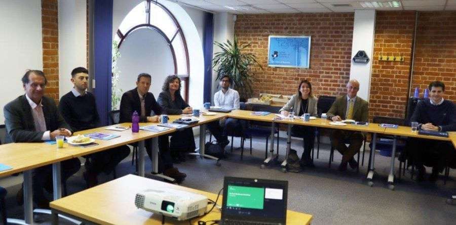 Suffolk Chamber: helping members get facetime with government decision-makers