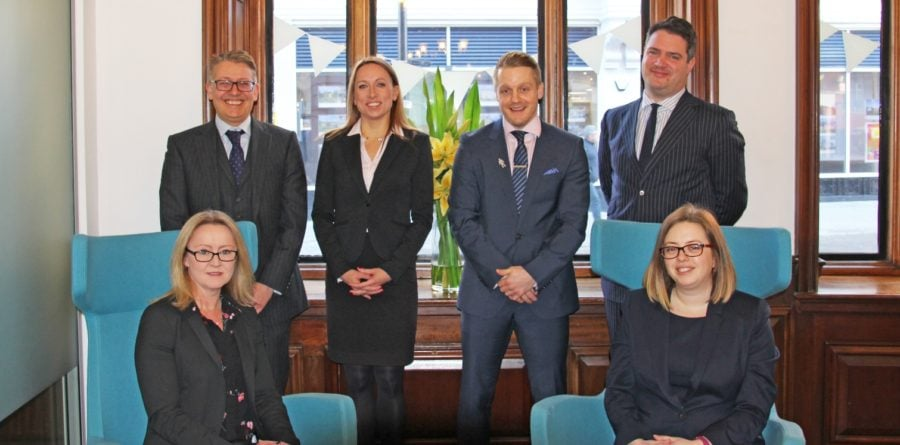 Attwells Appoints Two New Partners