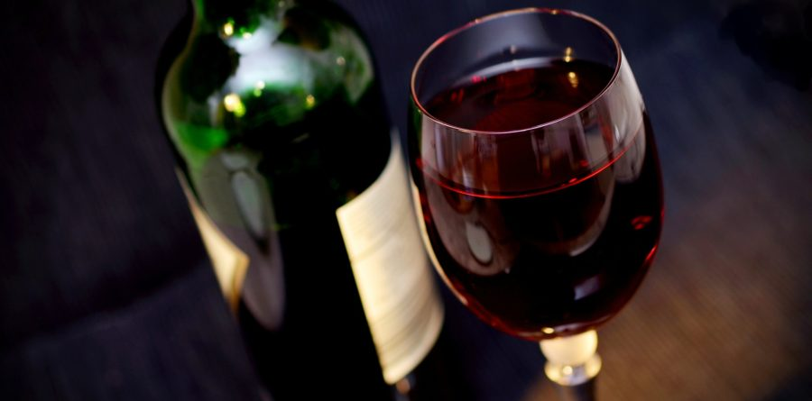 Wine Pairing and Fine Dining Evening at Tuddenham Mill