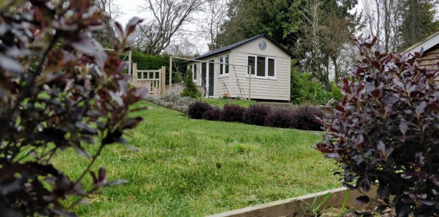 Can you save yourself from a stressful move with Smart Garden Offices?