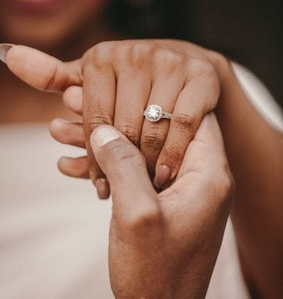 Short engagement weddings: What to do first