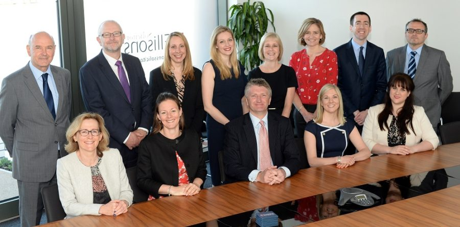Ellisons Solicitors bolsters team with promotions this spring