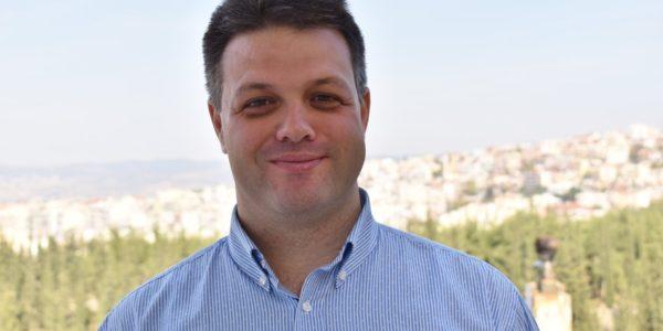 Greek consultant