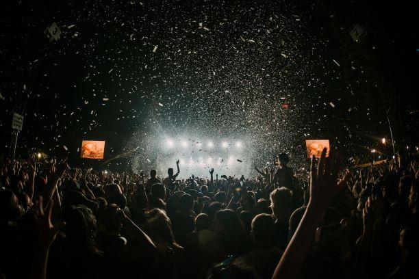Glastonbury Week: The Items Brits are prioritising spending on for 2019 music festivals