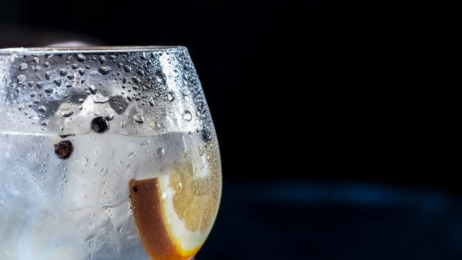 First quarter of 2019 shows global glory for British gin companies!