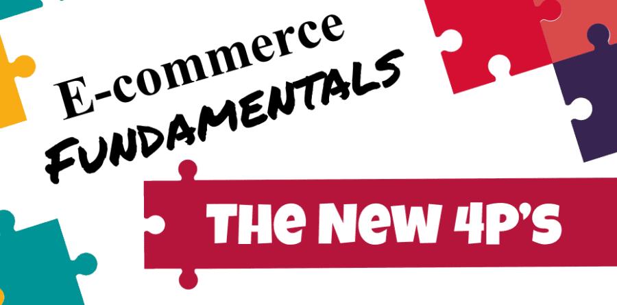 The 4P's of e-commerce