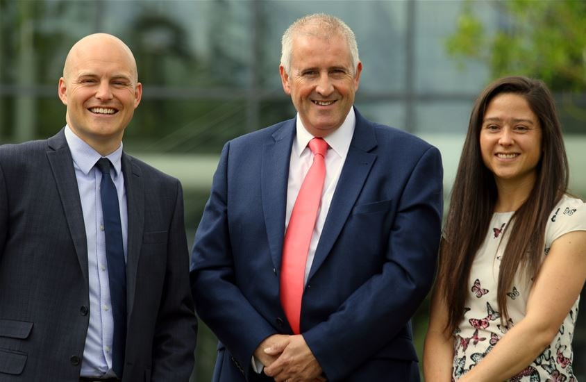 Lovewell Blake announces two appointments at Norwich office