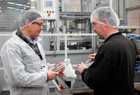 Lloyds Bank fund Stokes Sauces' new recyclable packaging