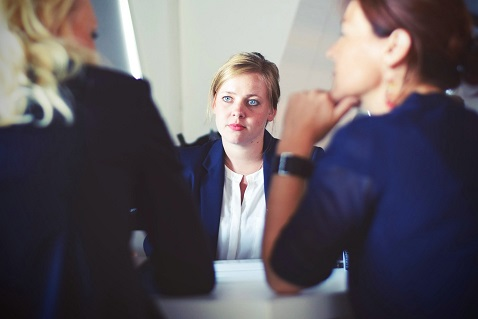 Equality: Gender diversity within the workplace