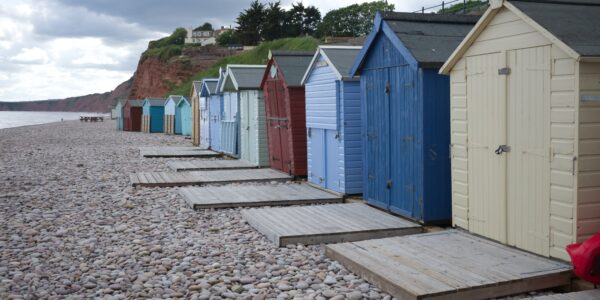 beach hut prices